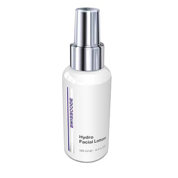 Swisscode Pure Facial Lotion