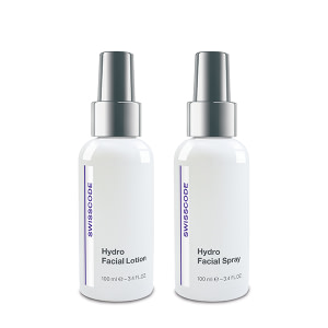 Swisscode Hydration Duo face mist