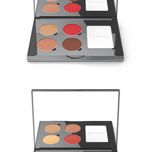 cream contour palette