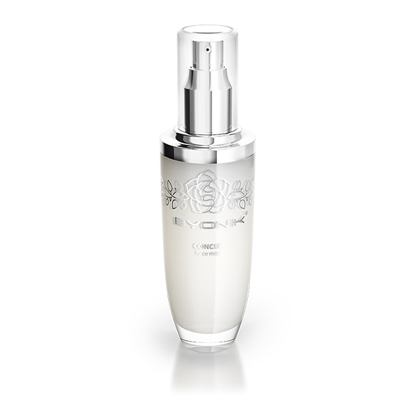 BYONIK CONCUR Face Mist - skincare anti-pollution