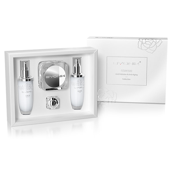 BYONIK CONCUR Anti-pollution and anti-ageing collection